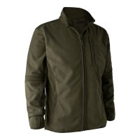 Deerhunter Gamekeeper Bonded Fleece Jacke