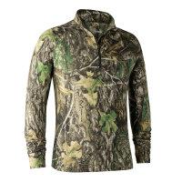 Deerhunter Approach T-Shirt mit langen Ärmeln
