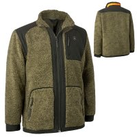 Deerhunter Germania Faser-Wolle Jacke