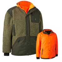 Deerhunter Germania Wendbare Jacke