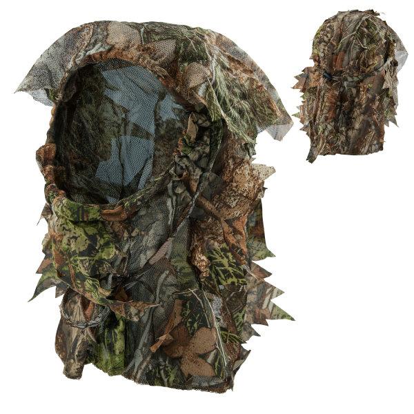 Deerhunter Sneaky 3D Gesichtsmaske Camouflage