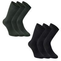 Deerhunter Bamboo Socken 3er Pack