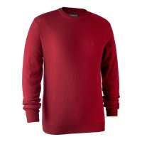 Deerhunter Kingston Pullover mit Rundhals