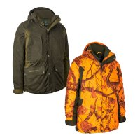 Deerhunter Explore Winterjacke