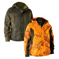 Deerhunter Explore Transition Jacke