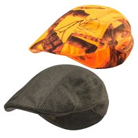 Deerhunter Flat Cap