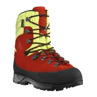 HAIX PROTECTOR FOREST 2.1 GTX red/yellow